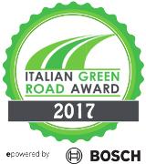 ITALIAN GREEN ROAD AWARD Premio Stampa alla Puglia con la Via Traiana nel Parco Regionale delle Dune Costiere