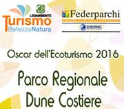 Oscar dell'Ecoturismo 2016
