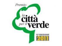 Il Premio La Città per il Verde 2011 al Parco Regionale delle Dune Costiere